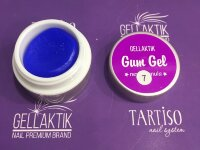 GELLAKTIK GUM GEL NEW FORMYLA  BLUE 7гр