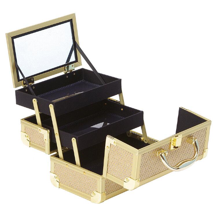 чемоданы кейсы для косметики купить
