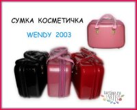 TARTISO Сумка - косметичка Wendy 2003
